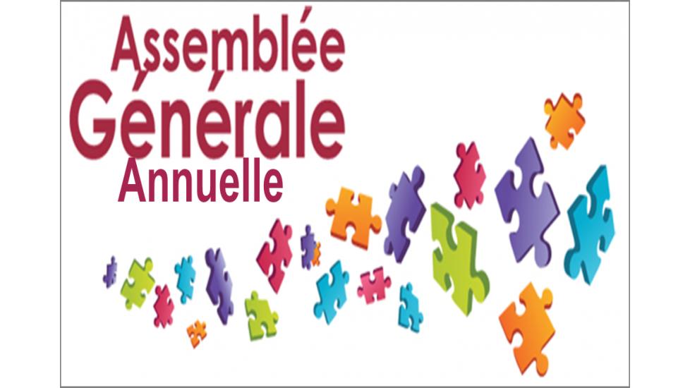 Assemblée générale annuelle ~ juin 2020