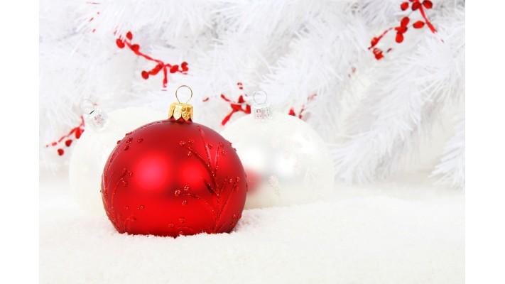 Noël ~ Décembre 2019